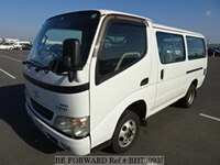 2005 TOYOTA DYNA ROUTE VAN