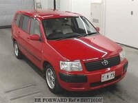 2006 TOYOTA SUCCEED WAGON MORE