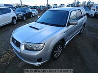 2005 SUBARU FORESTER CROSS SPORTS 2.0T