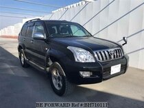 Used 2005 TOYOTA LAND CRUISER PRADO BH710111 for Sale for Sale