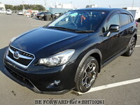 2013 SUBARU IMPREZA XV 2.0I-L EYESIGHT