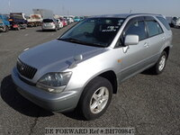 1999 TOYOTA HARRIER S PACKAGE