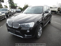 Used 2015 BMW X3 BH709732 for Sale for Sale