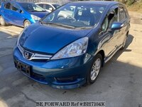 2011 HONDA FIT SHUTTLE 15XS PACKAGE