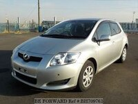 2006 TOYOTA AURIS 150X M PACKAGE