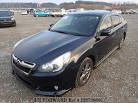 2013 SUBARU LEGACY B4 2.5I B SPORT EYESIGHT
