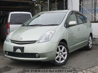 2006 TOYOTA PRIUS 1.5 S TOURING SELECTION