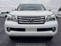 2012 LEXUS LEXUS OTHERS V8
