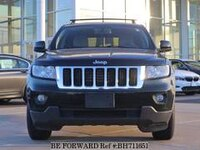 2012 JEEP GRAND CHEROKEE 4DR