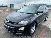 2012 MAZDA CX-7 2.3 DISI TURBO