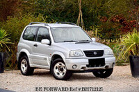 2005 SUZUKI GRAND VITARA MANUAL DIESEL