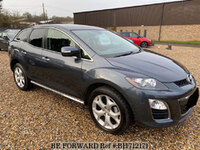 2011 MAZDA CX-7 MANUAL DIESEL