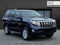 2015 TOYOTA LAND CRUISER AUTOMATIC DIESEL