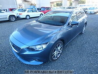 2013 MAZDA ATENZA WAGON XD L PACKAGE