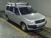 2013 TOYOTA PROBOX VAN DX COMFORT PACKAGE
