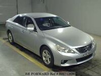 2009 TOYOTA MARK X 250G FOUR