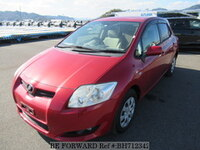 2009 TOYOTA AURIS X M PACKAGE GREIGE SELECTION