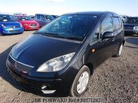 2010 MITSUBISHI COLT COOL VERY