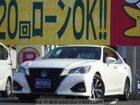 2015 TOYOTA CROWN