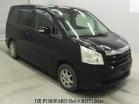 2009 TOYOTA NOAH X L SELECTION