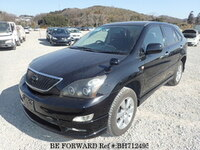 2003 TOYOTA HARRIER 300G L PACKAGE