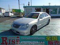 2004 TOYOTA CROWN MAJESTA 4.3 C TYPE