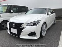 2016 TOYOTA CROWN