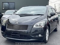 2008 TOYOTA MARK X ZIO 2.4 240G BLACK PEARL LIMITED