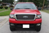2005 FORD F150 SUPERCREW