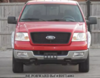 2005 FORD F150 SUPERCAB