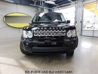 2012 LAND ROVER LAND ROVER OTHERS