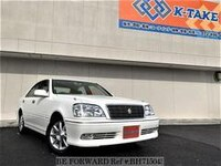 2002 TOYOTA CROWN