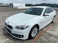 2014 BMW 5 SERIES 520I TWINTURBO LED NAV