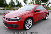 2010 VOLKSWAGEN SCIROCCO 1.4L-POWERSEAT-NAV-AT-2WD
