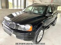 2012 VOLVO XC90 4WD-LEATHER-7-SEATER