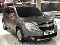2017 CHEVROLET ORLANDO 1.6 // FULL OPTION