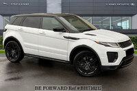 2018 LAND ROVER RANGE ROVER EVOQUE AUTOMATIC PETROL