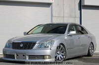 2007 TOYOTA CROWN