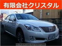 2008 TOYOTA CROWN