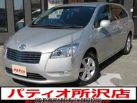 2008 TOYOTA MARK X ZIO