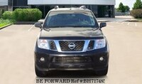 2012 NISSAN PATHFINDER EDITION