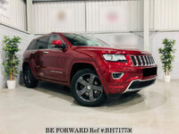 2015 JEEP GRAND CHEROKEE AUTOMATIC DIESEL