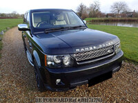 2013 LAND ROVER RANGE ROVER SPORT AUTOMATIC DIESEL