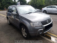 2005 SUZUKI GRAND VITARA MANUAL PETROL