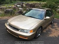 1996 HONDA ACCORD WAGON