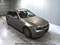 2008 BMW 3 SERIES 320I HIGHLINE PACKAGE