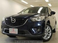 2013 MAZDA CX-5 4WD XD L PACKAGE