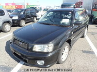 2003 SUBARU FORESTER CROSS SPORTS 2.0I