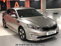 2012 KIA K5 (OPTIMA) HYBRID // FULL OPTION (KEY*2)