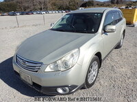 2009 SUBARU OUTBACK 2.5I L PACKAGE